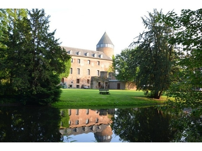 Schwalmtal: Segway-Tour an den Hariksee, Brüggen (max. 120 Min)