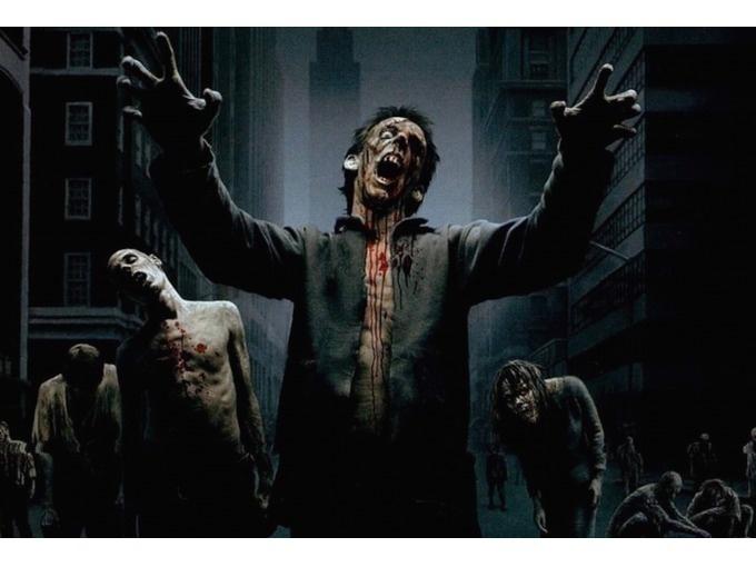 Zombie Exitroom Escape Room Berlin
