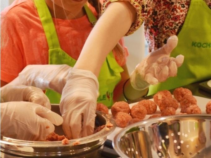 Kochschule für kinder  Kochen für Kinder | KOCHSCHULE.de