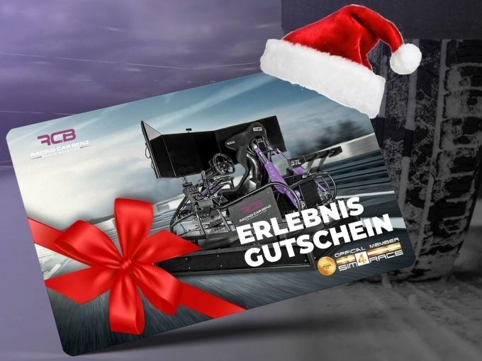 Renn Erlebnis Geschenk Bonn Racing Car Benz