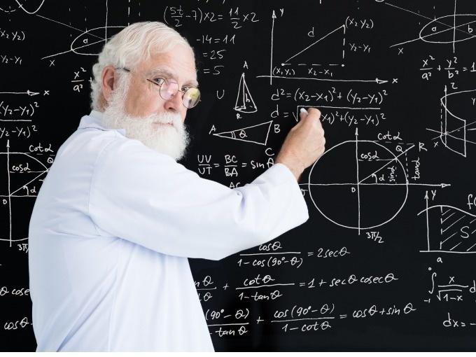 Der verrückte professor 2