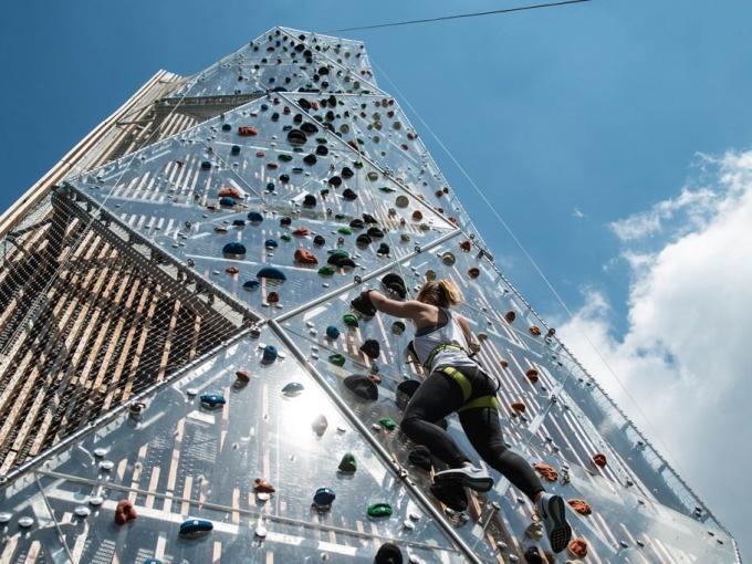 Kletterausrüstung Globetrotter : Ausbildung » globetrotter akademie