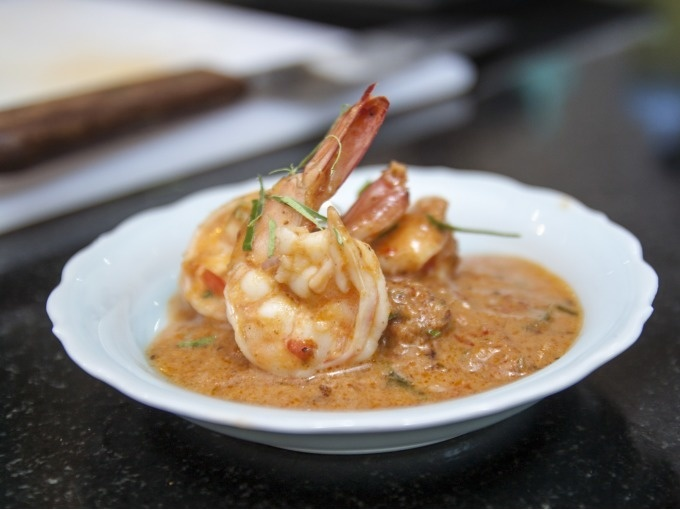 Kochkurs Thailändische Küche – Julian Kutos | Blog, Rezepte & Kochschule