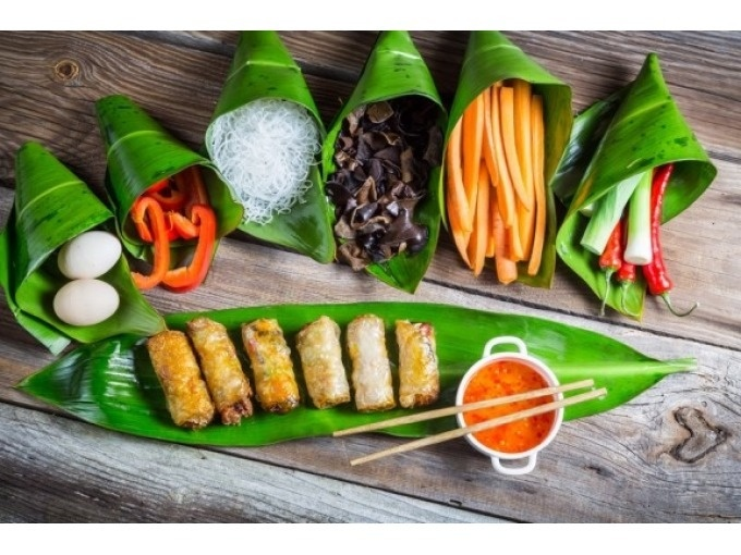 Ahaân Thai – Thailändische Spezialitäten Kochkurs in München ...