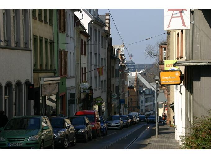 Mainz frauen kennenlernen