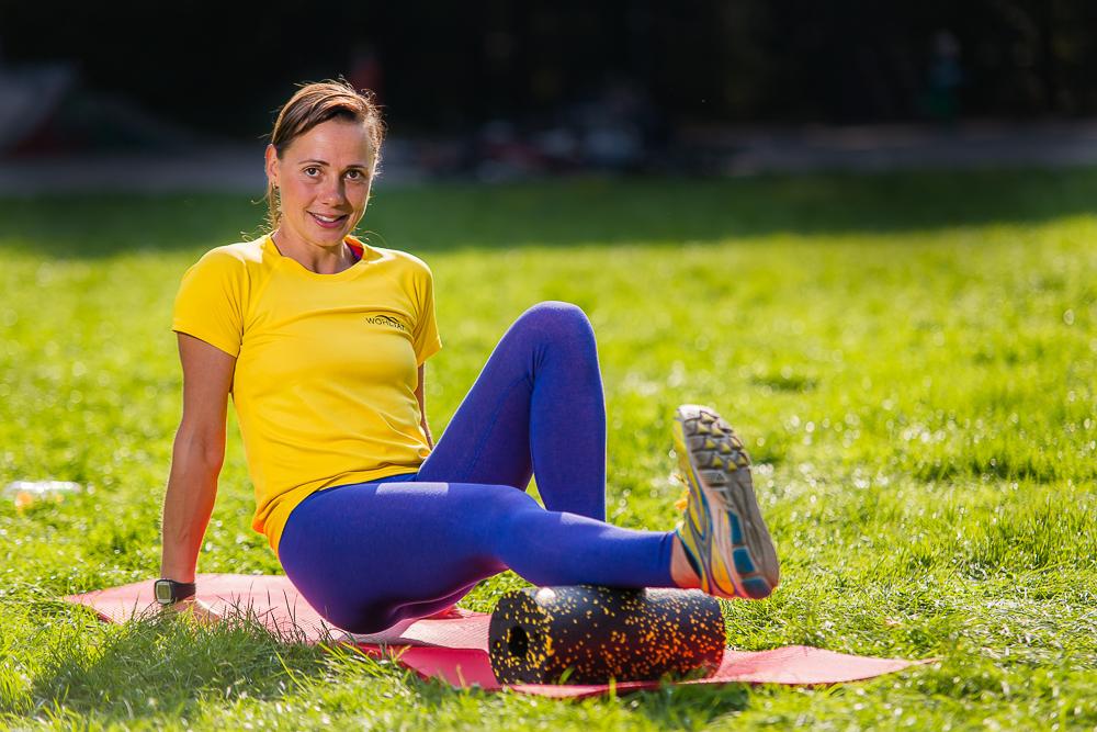 6-Wochen Athletiktraining für Radsportler