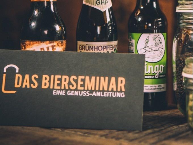 Das Bierseminar In Freiburg