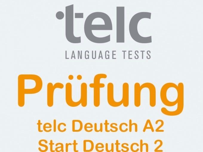 Deutsch prüfung test a1 Deutsch Einstufungstest