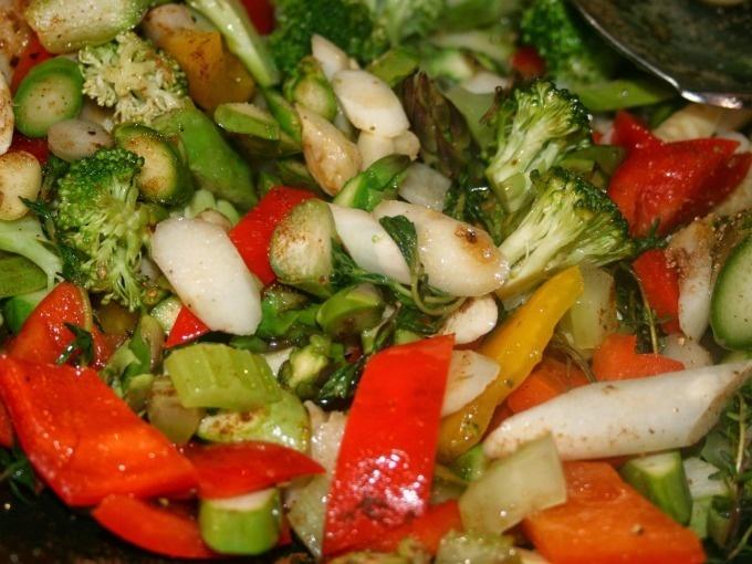 Vegane Küche | Kochkurs Vegetarisch Vegan 11 Mal Bei Jollydays Finde Deins