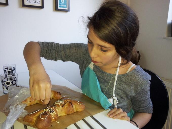 Kochen für Kinder | KOCHSCHULE.de | {Kochschule für kinder 60}